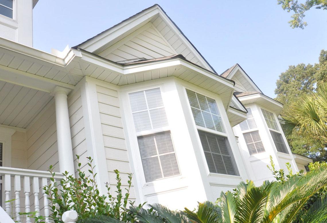 Home Builders Sullivans Island SC