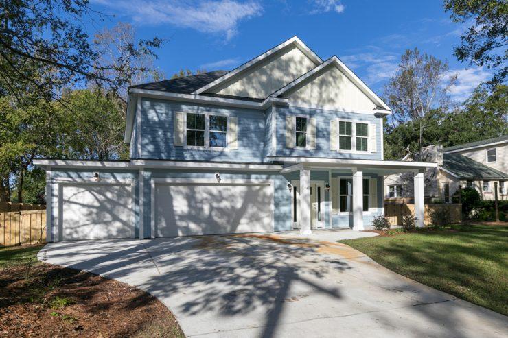 custom homebuilders summerville rooke custom homes